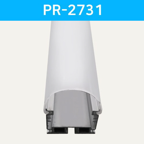 LED방열판 홀형 PR-2731
