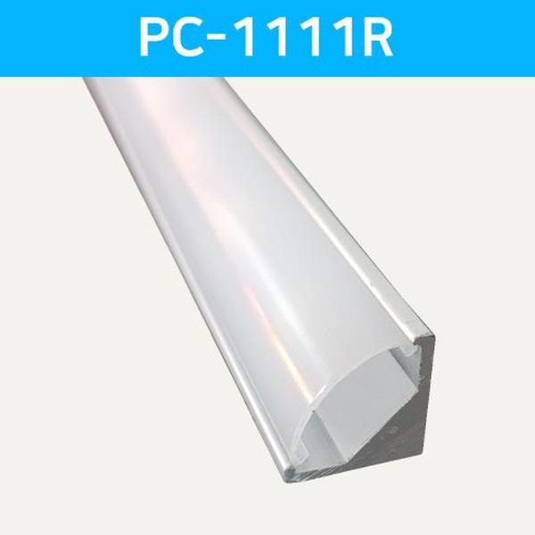 LED방열판 코너 PC-1111R