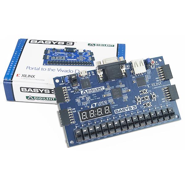 mcu보드닷컴 Zybo Z7-20: Zynq-7000 ARM/FPGA SoC Development Board