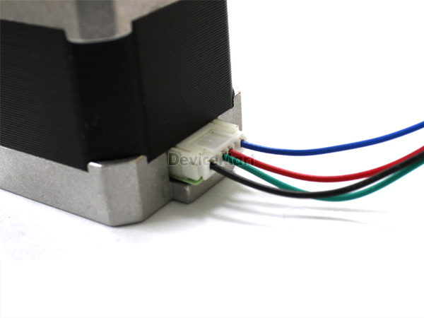 Adafruit customer service forums view topic how can i for Adafruit stepper motor shield