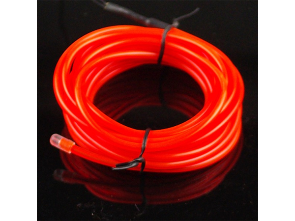 1m EL Wire - red [DFR0185-R]