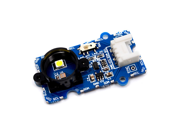 Grove - I2C Color Sensor [101020041]