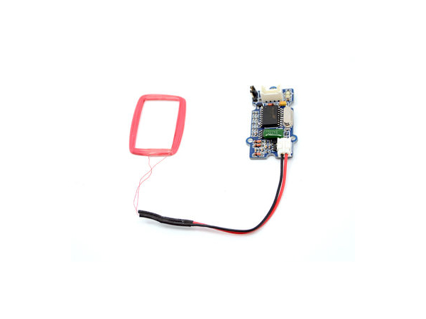 Grove - 125KHz RFID Reader[113020002]