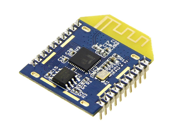 Mesh Bee - Open Source Zigbee Pro Module with MCU (JN5168) [114990002]