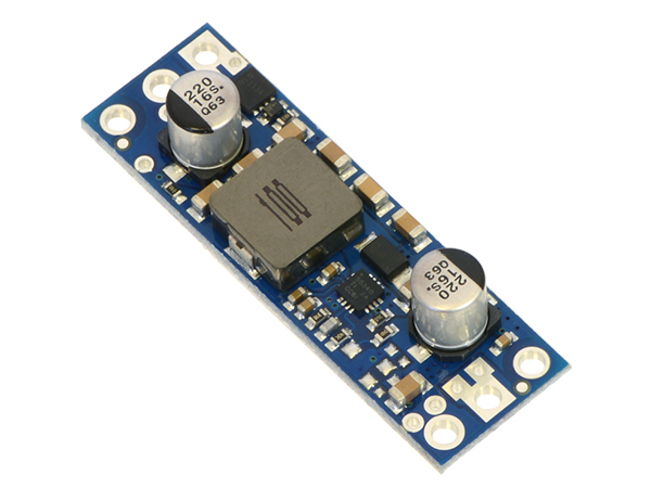 Pololu 6V Step-Up Voltage Regulator U3V50F6
