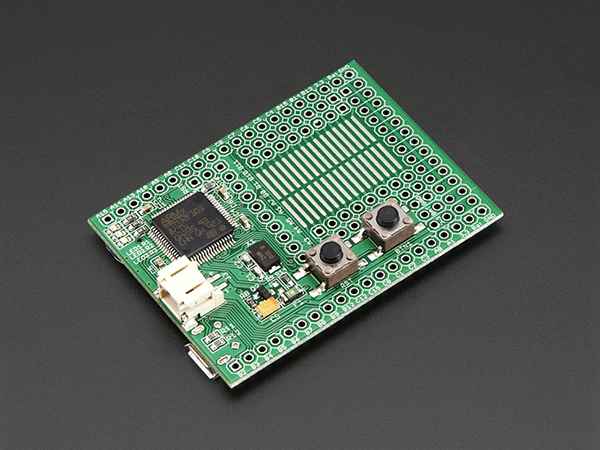 Espruino 1.4 - Open Source Javascript Microcontroller [ada-1887]
