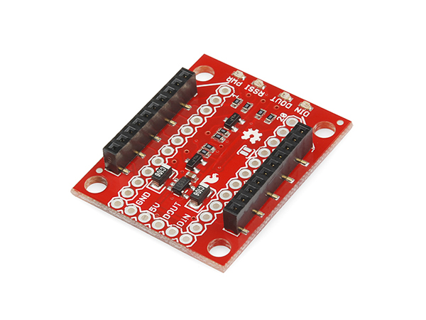 SparkFun XBee Explorer Regulated [WRL-11373]