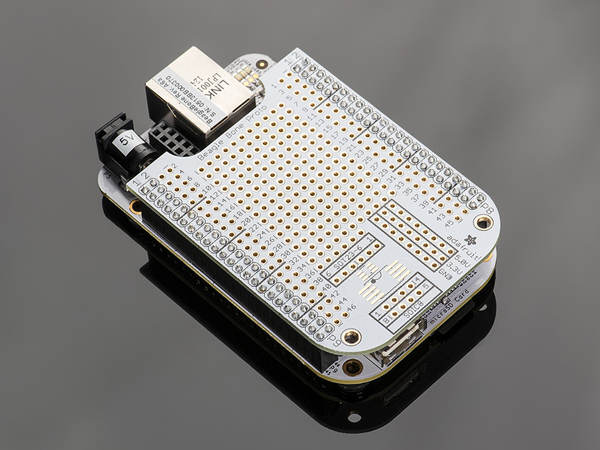 Adafruit Proto Cape Kit for Beagle Bone & Beagle Bone Black [ada-572]