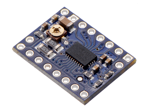 DRV8880 Stepper Motor Driver Carrier