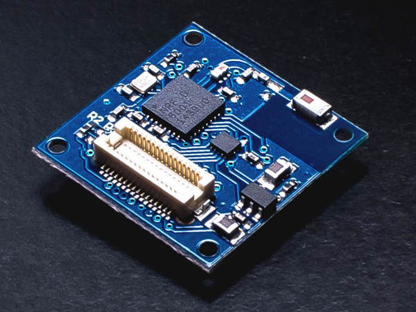 BLUETOOTH LOW ENERGY TINYSHIELD (NORDIC)