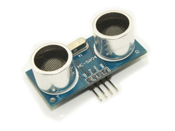 아두이노 초음파센서 모듈 HC-SR04 Ultrasonic Sensor Distance Measuring Module Ultra01+ [EF03085]