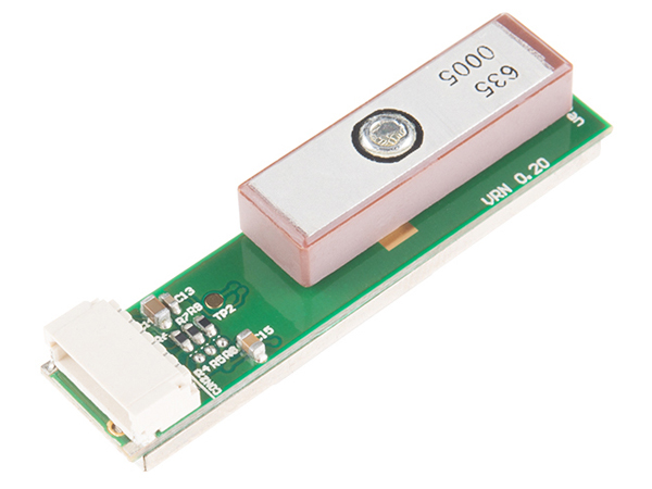 GPS Receiver - GP-735 (56 Channel) [GPS-13670]
