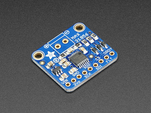 MAX31856 서모커플 증폭 모듈 Adafruit Universal Thermocouple Amplifier MAX31856 Breakout [ada-3263]