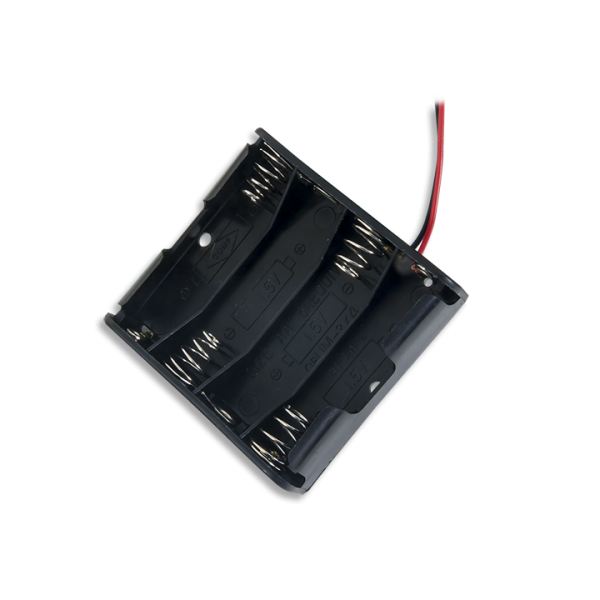 Battery Holder (4 x AA)