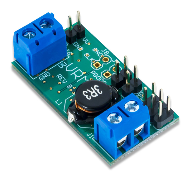 VRM: Voltage Regulator Module