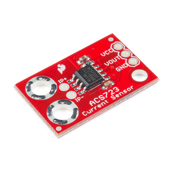 SparkFun Current Sensor Breakout - ACS723 [SEN-13679]