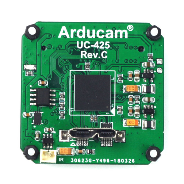 ArduCAM USB3.0 Camera Shield [B0111]