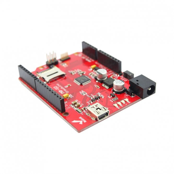 Crowduino M0 - SD 아두이노 확장보드 [ACM36620M