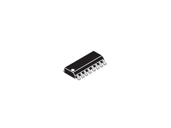 AM26LS32ACDR(SOIC16)