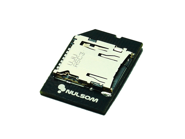 NS-SD03 (micro SD Adapter V)