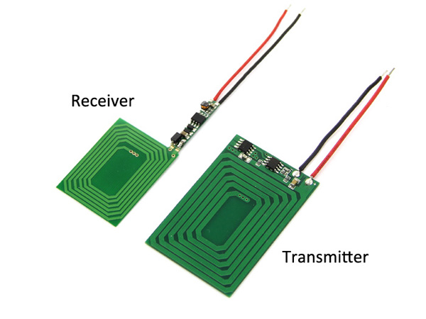 무선 충전 모듈 Wireless Charging PCB Module 5-12V [106990018]
