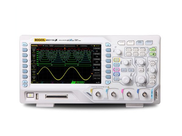 Mixed Signal Oscilloscope MSO1074Z