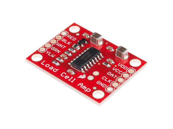 SparkFun Load Cell Amplifier - HX711 [SEN-13879]