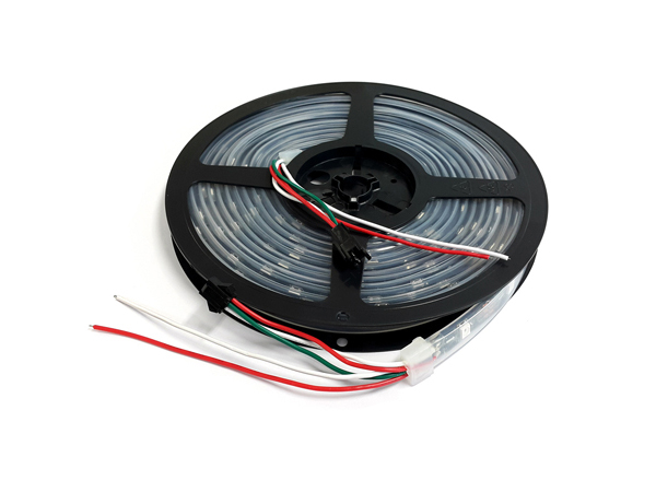 NS-LED-SW-030 (Rainbow STRIP Waterproof / 5m 150LEDs)