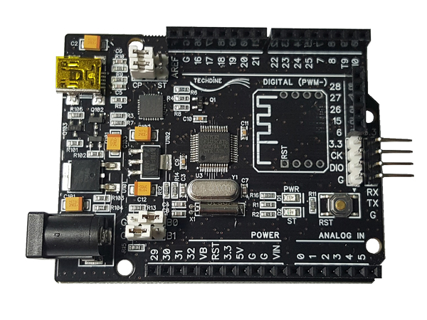 STM32F103 UNO
