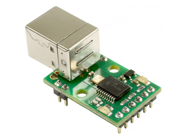 USB-ISS-SV - Enhanced USB-I2C Module