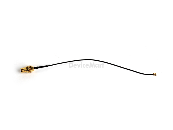IPX/U.FL(IPEX) to SMA Jack , RF113 cable-15cm [SZH-RA009]