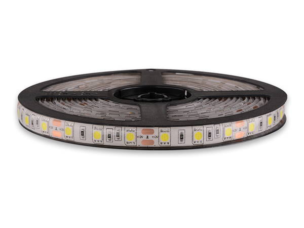 12V 5050 Flexible LED IP65방수 5M (색상선택) [SZH-LD201]