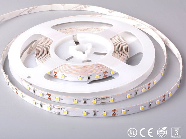 12V 2835 Flexible LED IP20방수 5M (색상선택) [SZH-LD202]