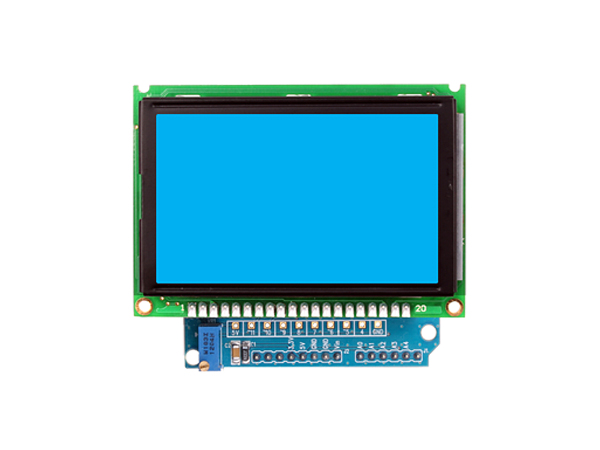 Graphic LCD Shield