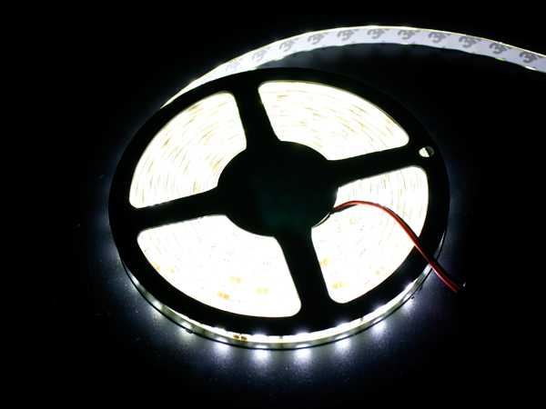 12V 5730 Flexible LED 5M/1롤 (색상선택) [SZH-LD309]