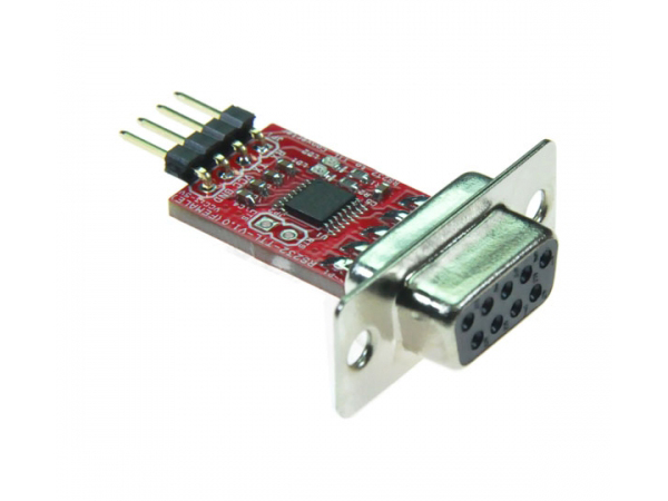 RS232 to TTL Converter(FEMALE) (NER-16068)