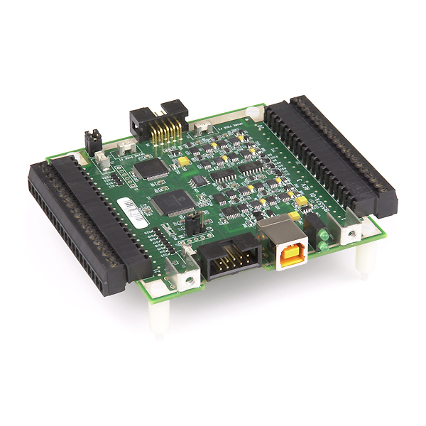 Multifunction USB Boards [USB-7202]
