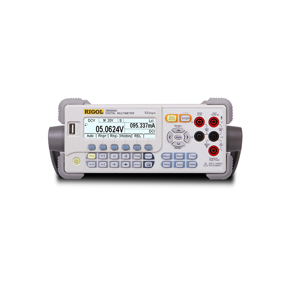 Digital Multimeter DM3058E