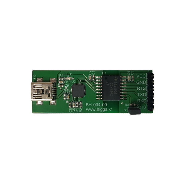 Isolation USB to Serial (BH-004-00)