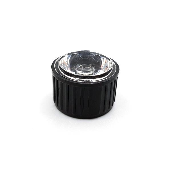 파워LED용 15도 클리어 집광렌즈 [SZH-LD450] / 디바이스마트