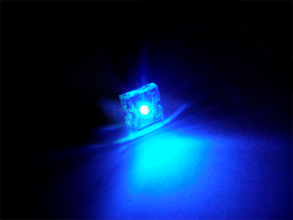 HIGH FLUX LED 3파이(BLUE)