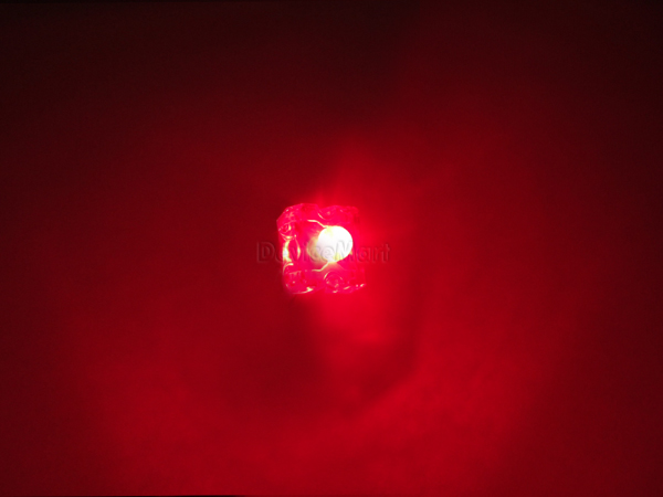 HIGH FLUX LED 3파이(RED)
