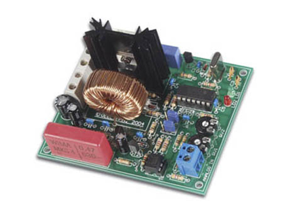 DC Controlled Dimmer(K8064)