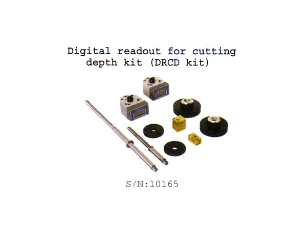 (10165)Digital readout for cutting depth kit (DRCD kit)