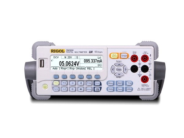 Digital Multimeter DM3058