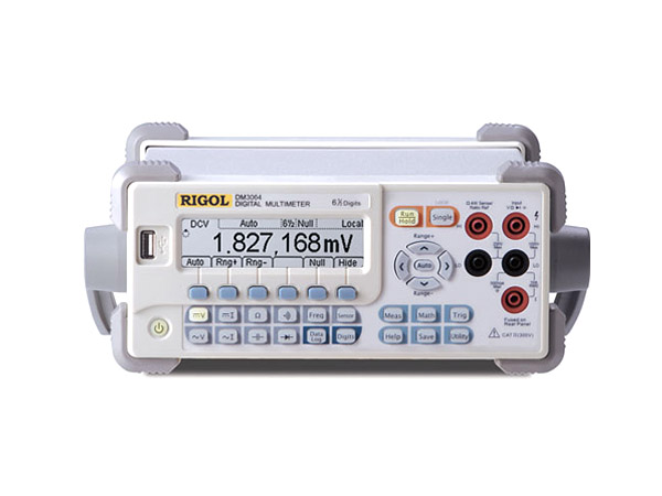 Digital Multimeter DM3064