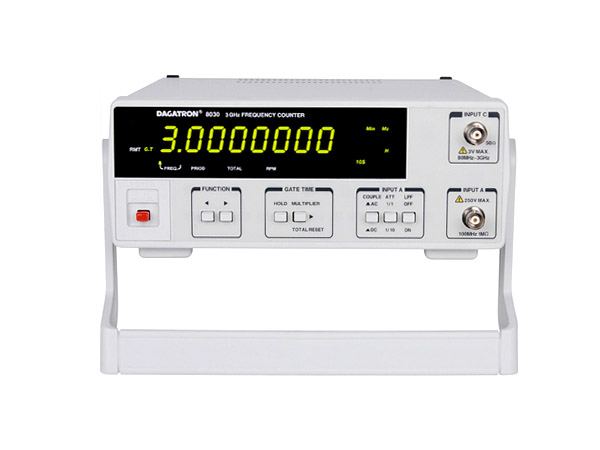 Frequency Counter FC-8030