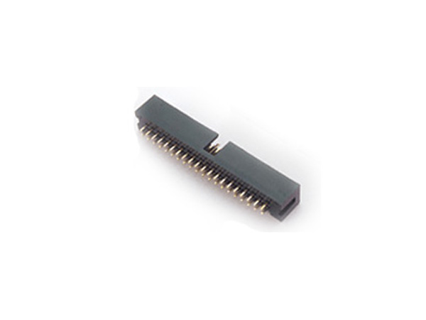 일반박스헤더 Dual 2x10pin Straight(2.54mm)
