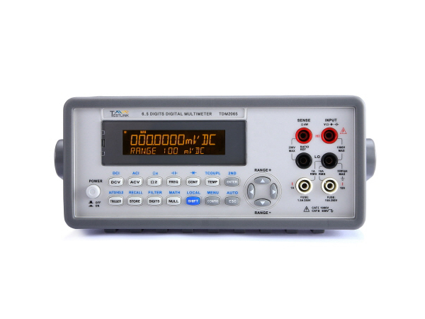 Digital Multimeter TDM2065
