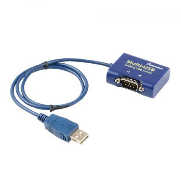Multi-1/USB RS232